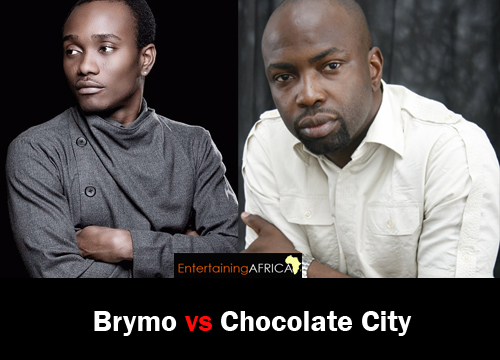 Brymo vs Chocolate City