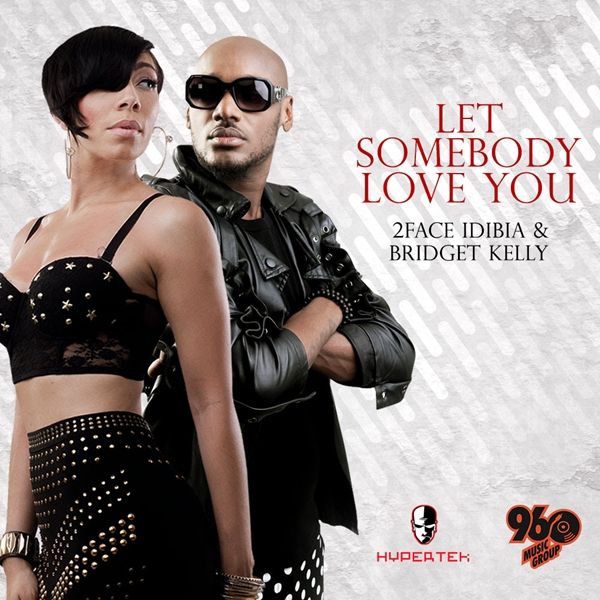 2face let somebody love you