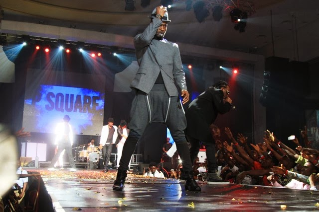 colorful world of more Psquare