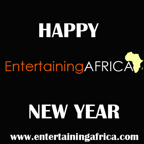 entertaining africa happy new year