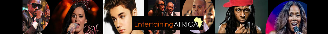 Entertaining Africa