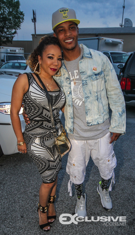 ti and tiny reunite