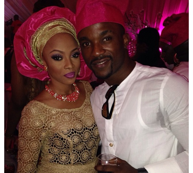 tiwa and tunji toke makinwa